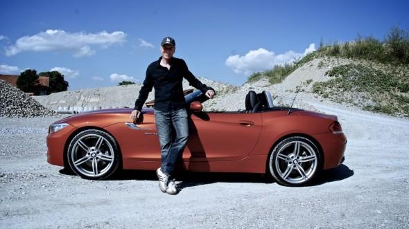 Folge 227 BMW Z4